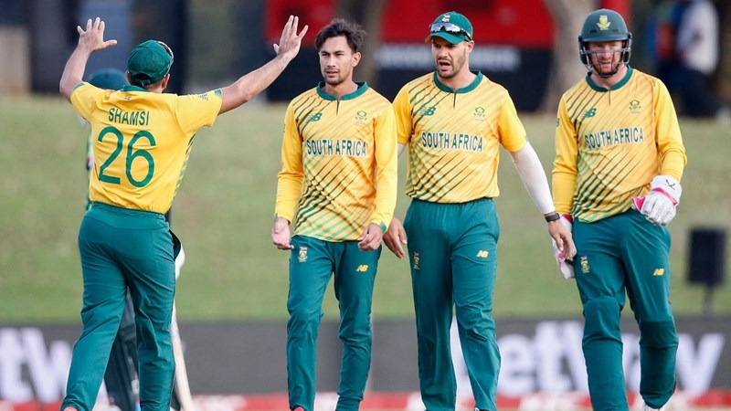 Proteas concerned about UAE heat | News Article