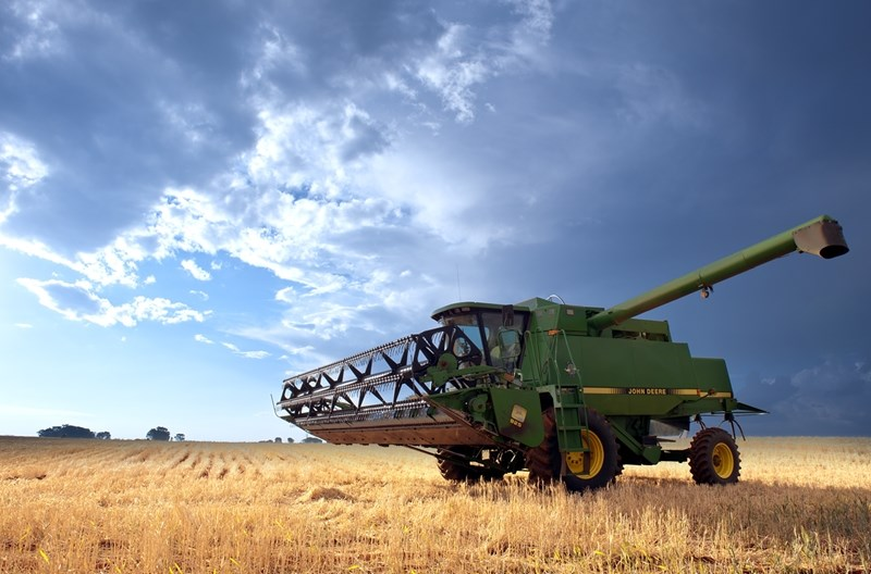 #Agbiz: SA's agriculture machinery sales were robust in the first nine months of 2021 | News Article