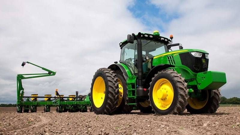 #Agbiz: Strong tractor sales signal farmers' optimism about upcoming summer crop season | News Article