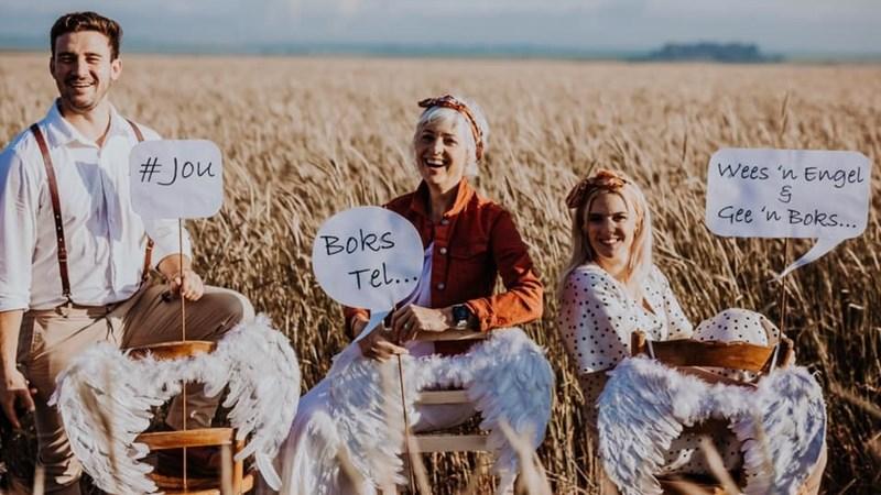 #LandbouHoop: Koop 'n 'boks' voer vir die boer van jou keuse   News Article