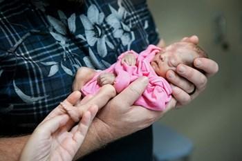 Pregnancy and Infant Loss Awareness Week - Ma se storie van liefde en verlies | Blog Post