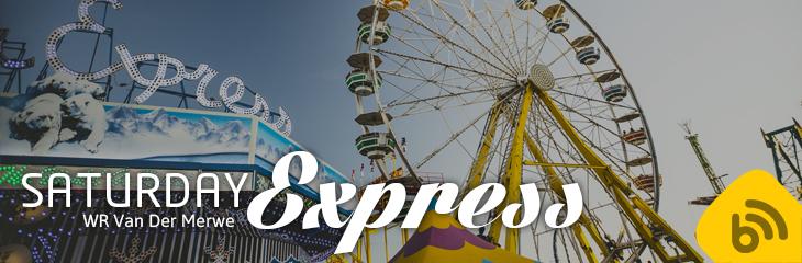 Saturday Express