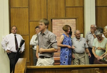 Griekwastad murder trial: Media asked to leave courtroom | News Article