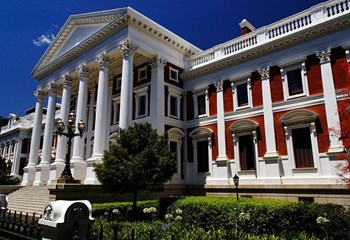 Land restitution bill passed after heated debate | News Article