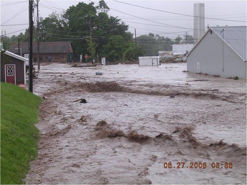 Car Crash Dream Meaning: Flood Warning Issued For Rustenburg