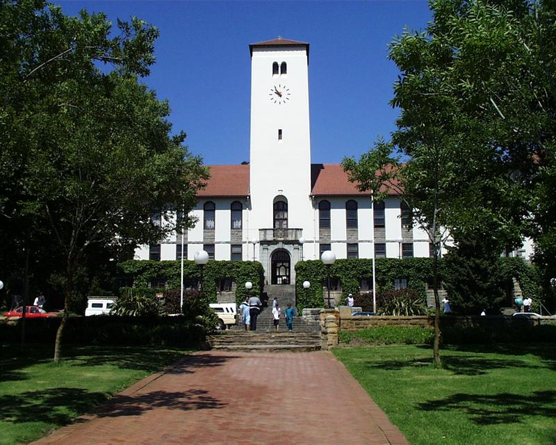 Two People Found Dead At Rhodes University Ofm