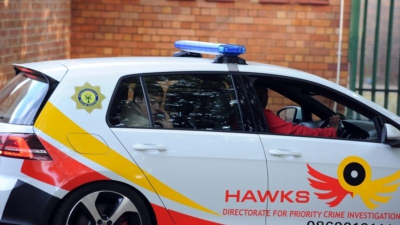 Alleged hitman calls his target in Bfn to extort money   News Article