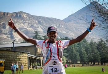 Madiba dominates 4 Peaks | News Article