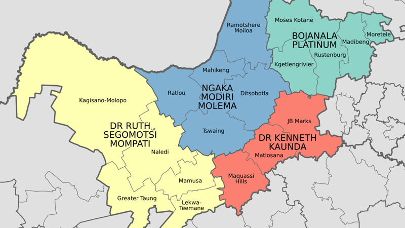 Services on brink of collapse at NW municipalities | News Article