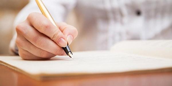 Vrystaatse Onderwysdepartement gereed vir eksamens   News Article