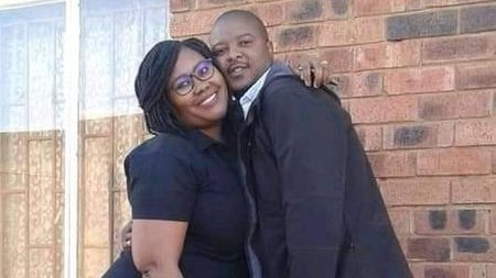 #GBV: SABC presenter's estranged husband refutes he evaded the law   News Article