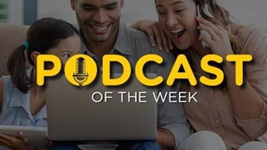 Podcast of the week - The Vanished | News Article