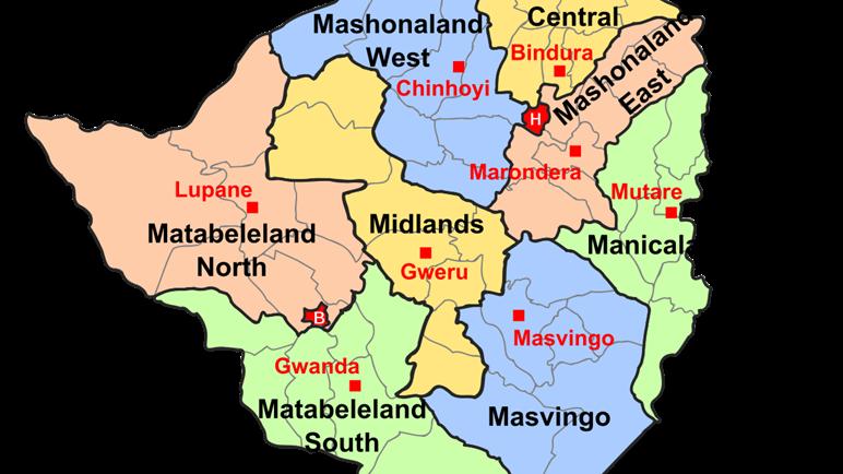 Riots affect Zimbabwean retailers | News Article