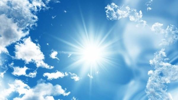 Winter 'slowly leaving SA' – SA Weather Service | News Article