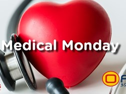 Medical Monday with SANBS - COVID-19, vaccines & blood donations   News Article