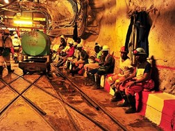 #Covid19: Mining sector joins campaign   News Article