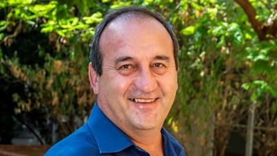 Part 1: Kovsie wins NSTF-Water Research Commission Award   News Article