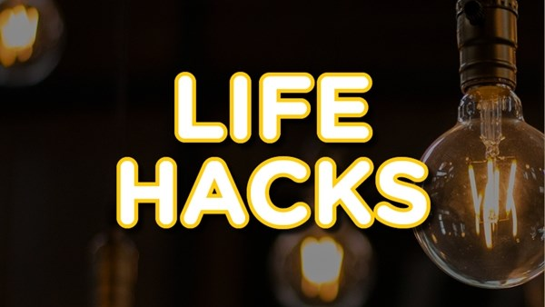 Life Hacks with Nikki - Braai tips | News Article