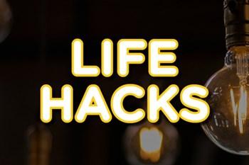 Life Hacks with Nikki | Blog Post