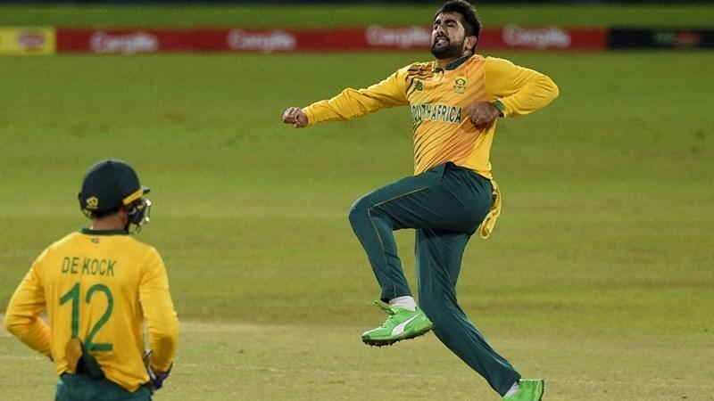 Proteas win T20I series in Sri Lanka   News Article
