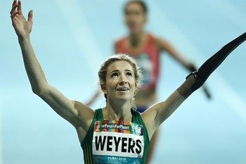 Anrune Weyers on The Joyride | Blog Post