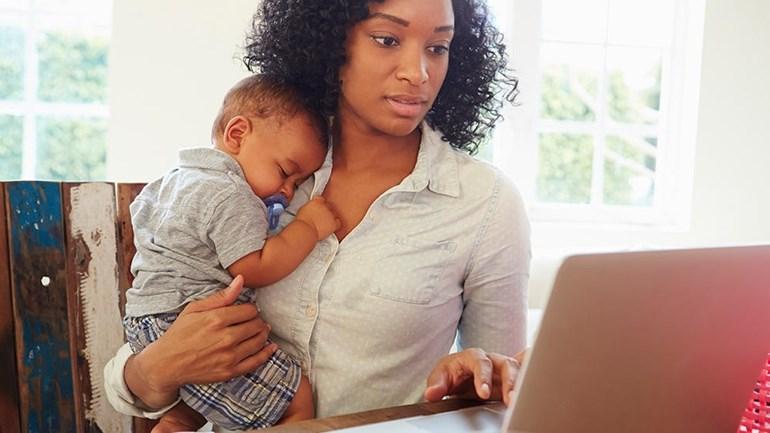 #WorldBreastfeedingWeek – Support breastfeeding in the workplace | News Article