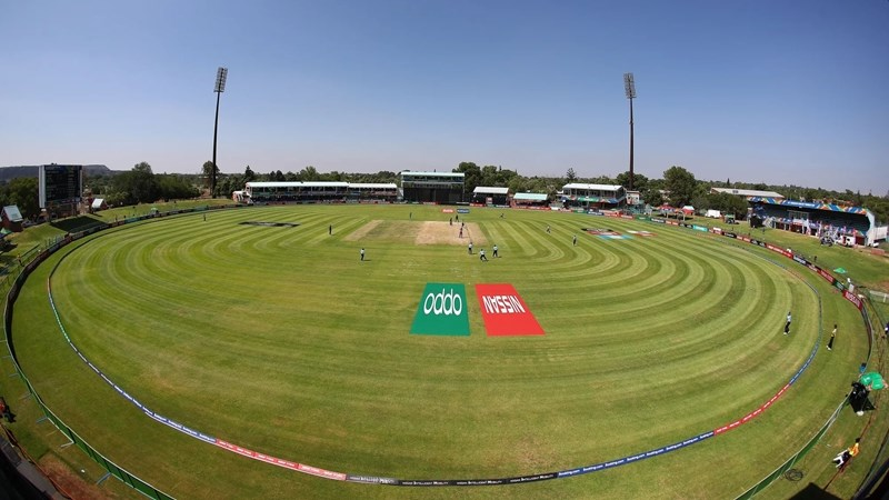 NC Cricket waiting for CSA green light   News Article