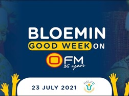 Bloemin' Good Week - Help-U Foundation | News Article