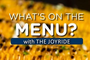 What's On The Menu - Breakfast for dinner | Blog Post
