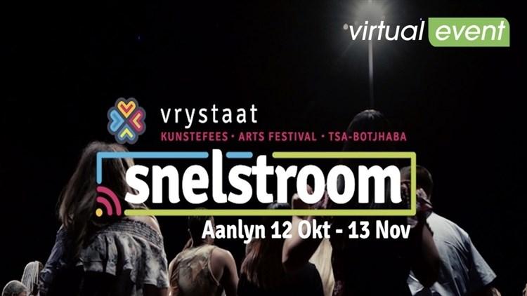 #Kunsteklop - Vrystaat Kunstefees se kreatiwiteit stop nie | News Article