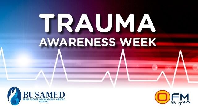 Trauma Awareness Week: Mental health | News Article