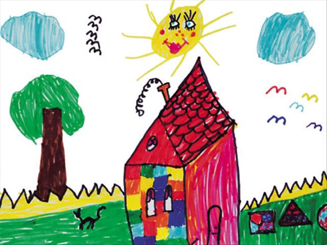 children arts importance of scribling The neurological significance of children's overlaps with images from art history appreciation for scribbling and drawing is important for a.