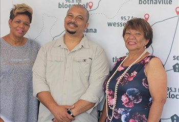 Bloemfontein community hails its heroes | News Article