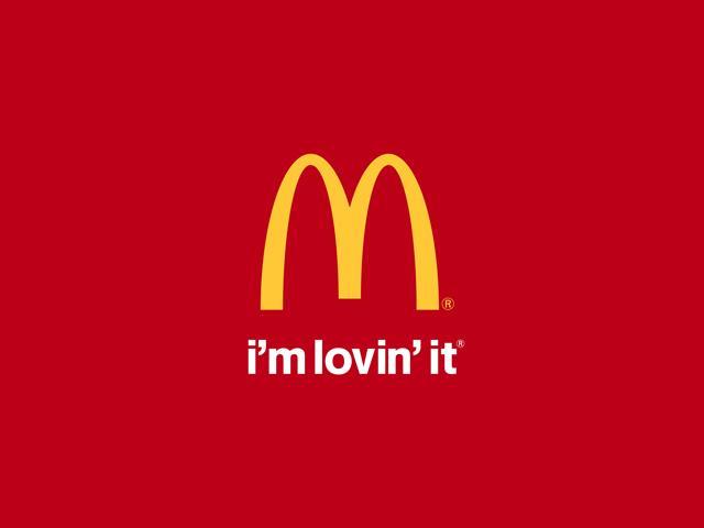 McDonald's Big Mac Day
