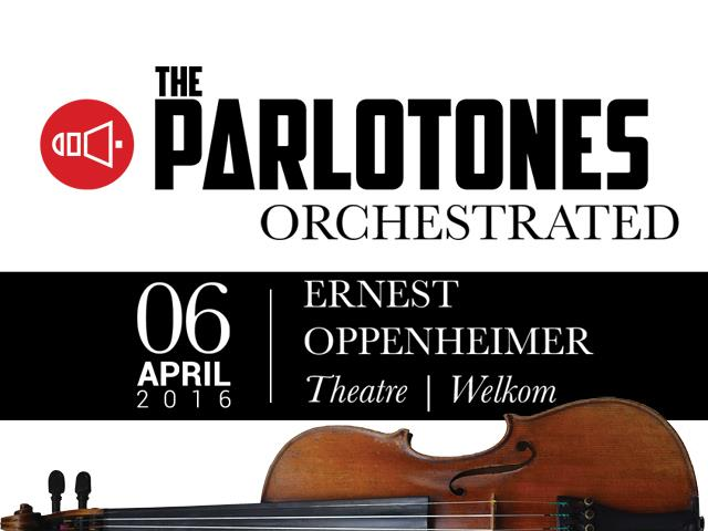 The Parlotones Orchestrated