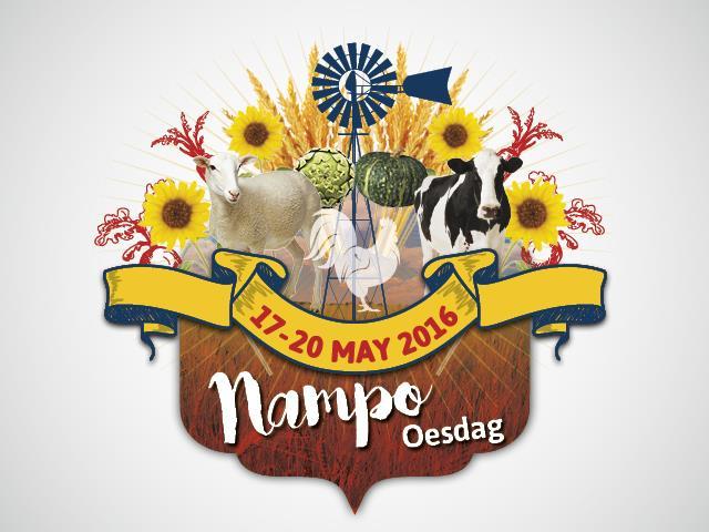 Nampo Oesdag 2016