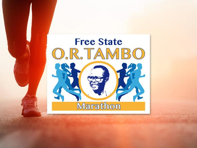 OR Tambo Marathon