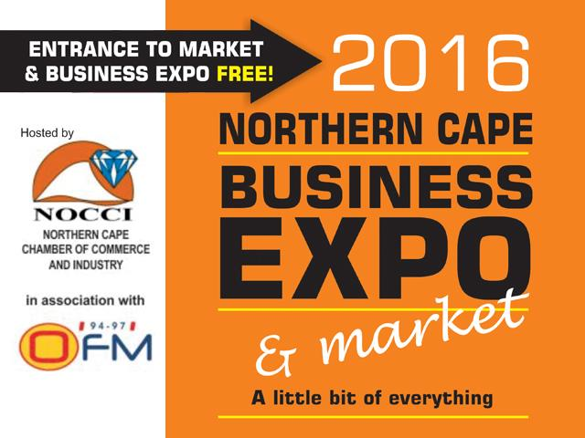 Northern Cape Business Expo and Market