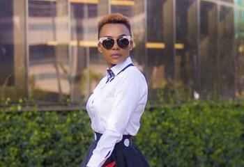 Sandi Mazibuko of FabroSanz on the Trend | News Article