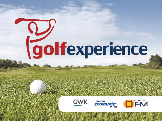 Golf Experience powered by ENGEN Dynamic Diesel, GWK and OFM