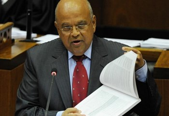 SAA requires a whole new board - Gordhan | News Article