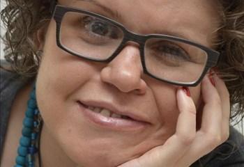 Irene Fischer dreams big despite challenges | News Article