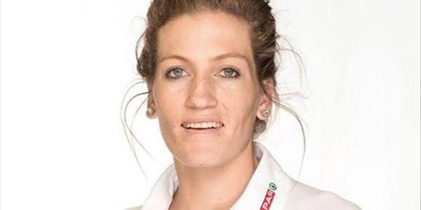 Karla Mostert - Katjie van die baan | News Article
