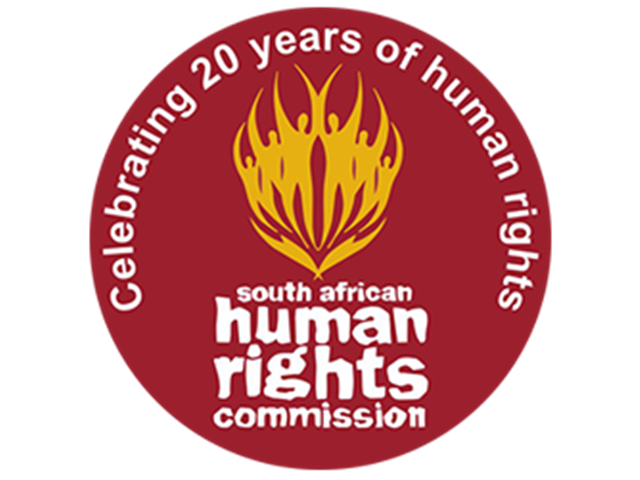 human rights in south africa