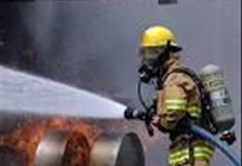 Firefighters injured in veld fire | News Article