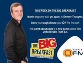 -TBB- The Best of The Big Breakfast 9-13 October | Blog Post
