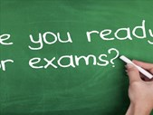 Good luck with your exams! Here are some tips that might help | Blog Post