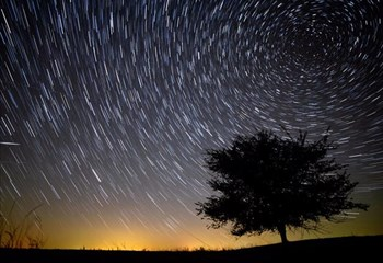 Meteor shower to light up the sky  | News Article