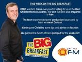 -TBB- The Best of The Big Breakfast 16-20 October | Blog Post