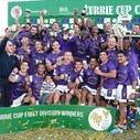 The Griffons defend 1st division title | Blog Post